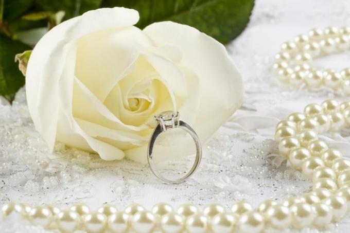 Как найти кольцо бери помолвку