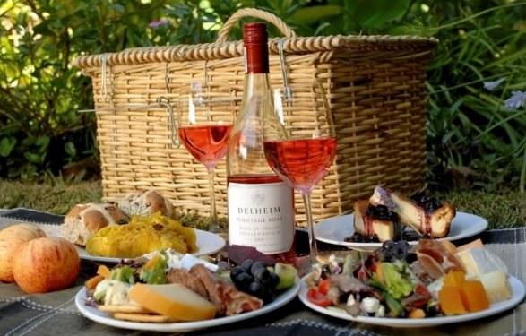 Простые и вкусные рецепты для пикника