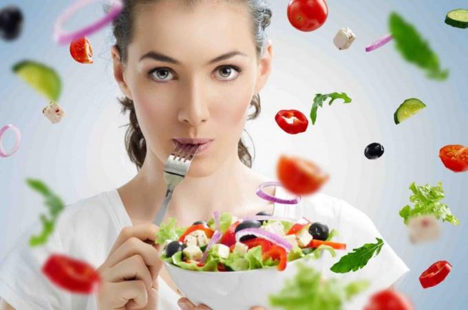 Как найти для себя эффективную диету? Пробовать!