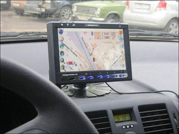 How to choose a GPS Navigator