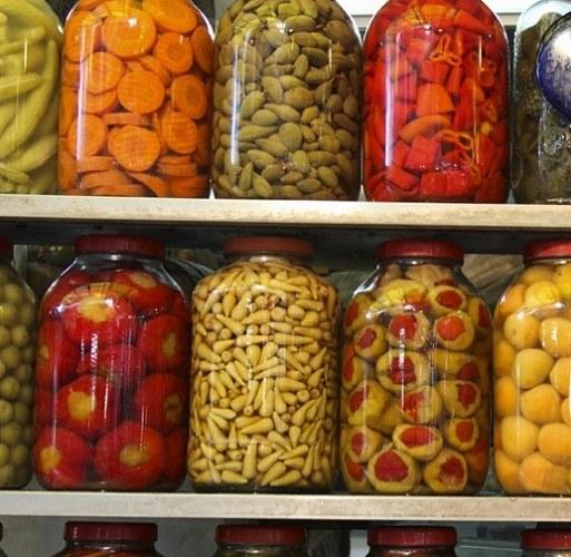 Какими бывают признаки ботулизма в консервах