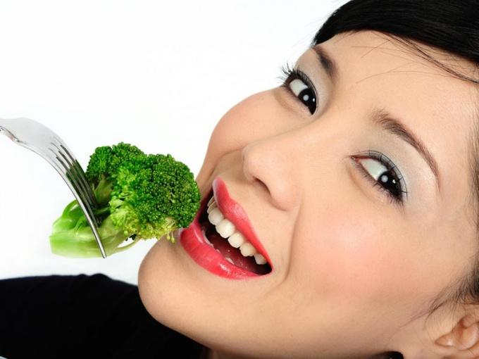 питание как худеем на нтв