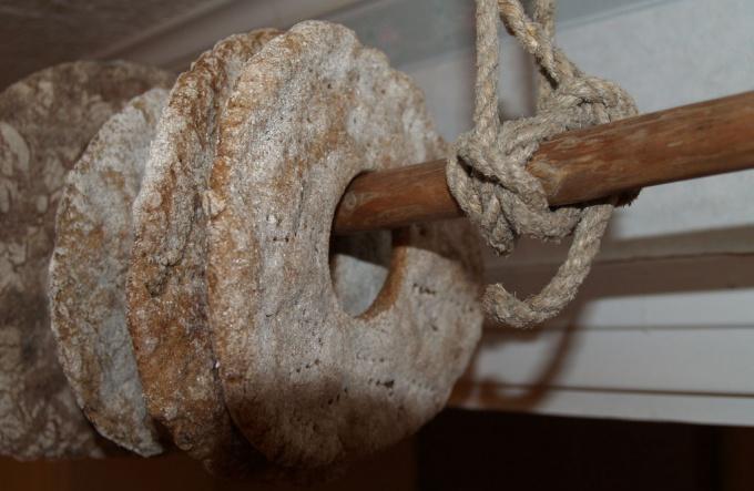 Как приготовить финский хлеб «Рейкялейпя»