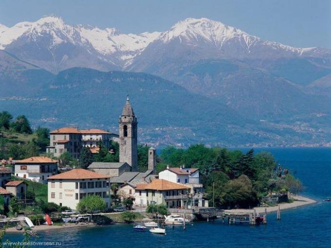 Ипотека в Италии - условия ее получения