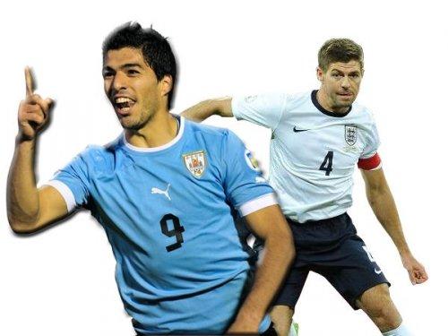 ЧМ 2014 по футболу: итоги восьмого игрового дня