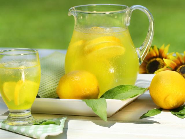 Как из четырех апельсинов сделать 9 литров вкуснейшего апельсинового напитка