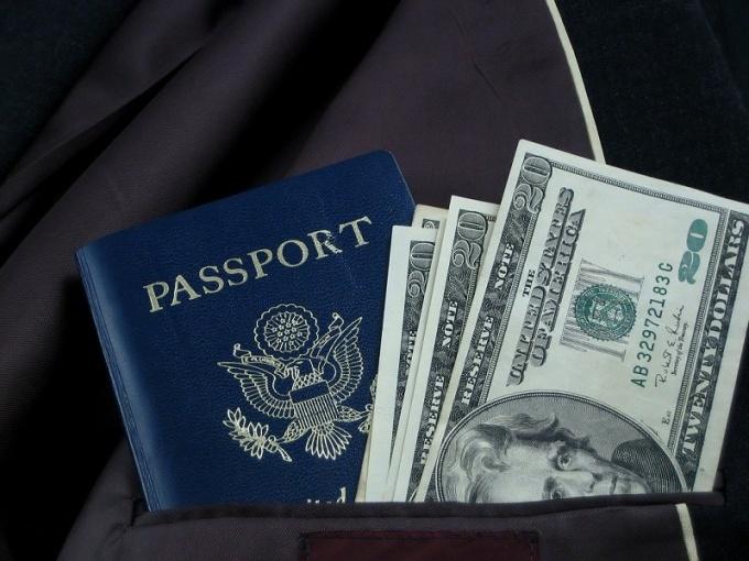 Какие нужны документы для поездку в Канаду