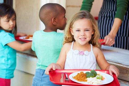 Бесплатное питание в школе: какие документы нужны