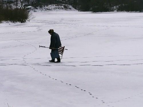 Что нужно обязательно взять с собой на рыбалку