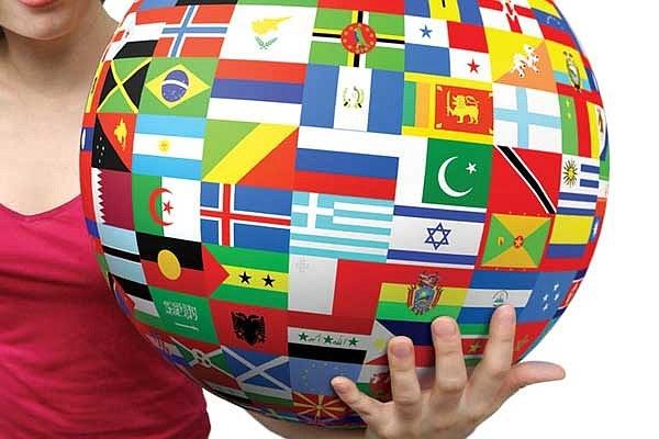 Факультет иностранных языков
