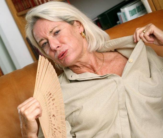 Что происходит в менопаузе