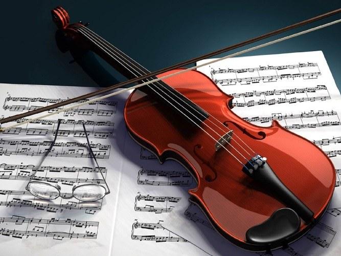 На каком инструменте играл Шерлок Холмс