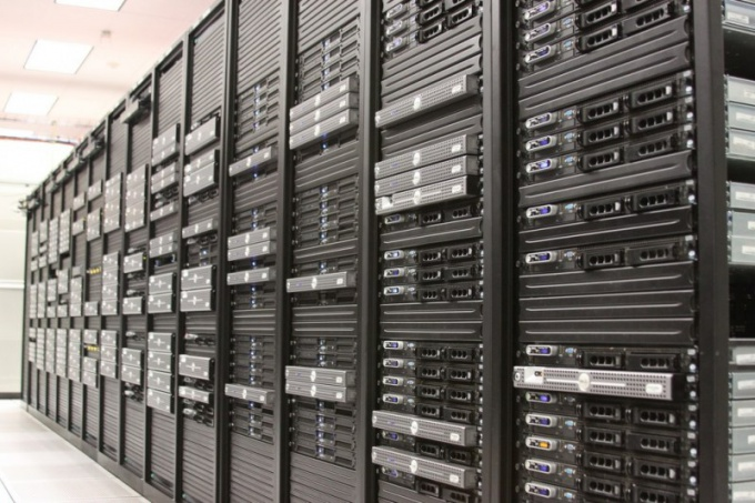 Что такое днс сервер
