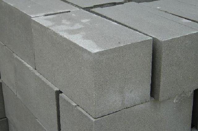 Фундамент из блоков: плюсы и минусы