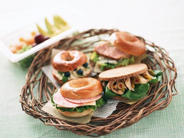 как составить меню правильного питания для похудения