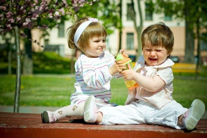 Какой минимальный размер алиментов на двоих детей