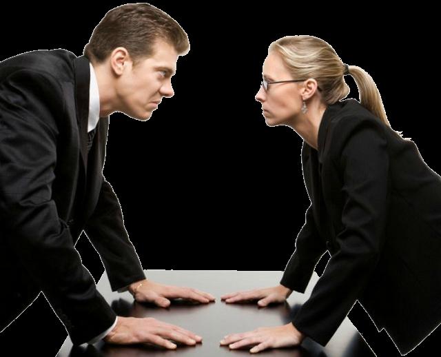 Как помеять свое отношение к врагу