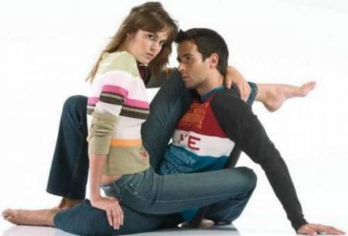 Как заниматься любовью в позе — бабочка — Позы для занятия сексом — Секс