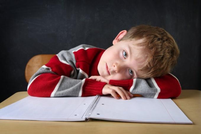 Если ребенок не хочет учиться