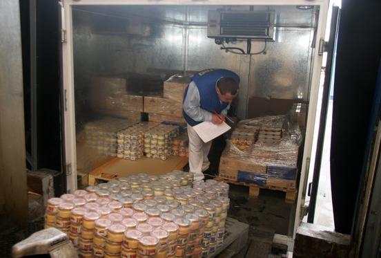 Как перевозить скоропортящиеся продукты