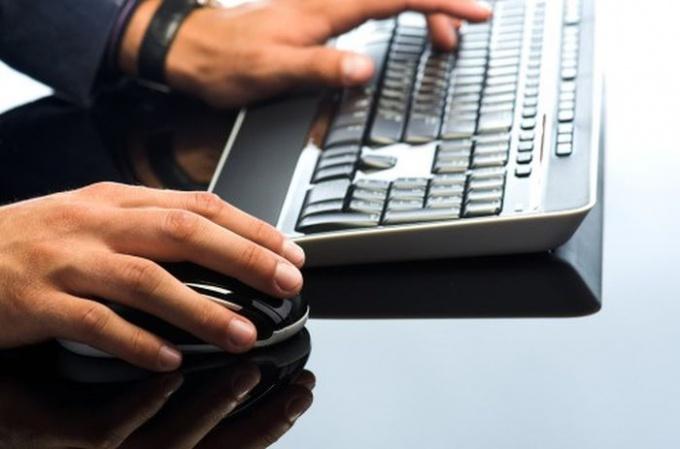 Как включить компьютер при помощи мышки