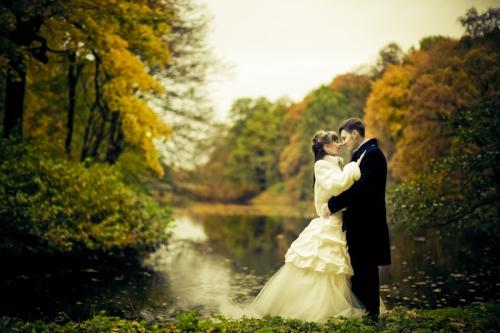 Свадебная фотосессия – что из себя представляет?