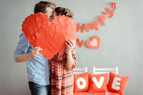 Love story и предсвадебная фотосессия - в чем разница?