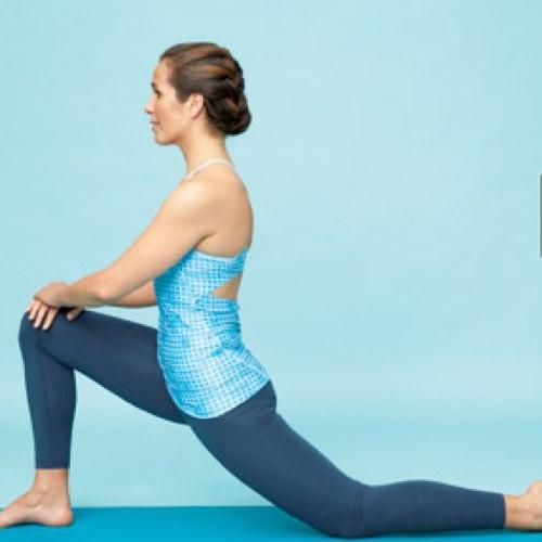 Упражнения для облегчения боли в спине