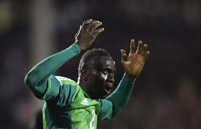 ЧМ 2014 по футболу: как сыграли сборные Нигерии и Боснии и Герцеговины