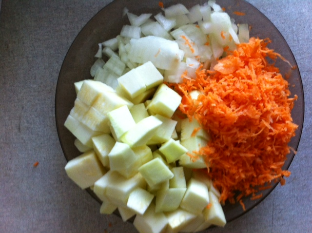 Как приготовить полезный обед для ребенка в мультиварке