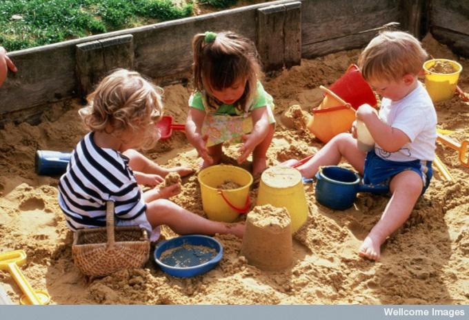 Как вести переговоры в песочнице?