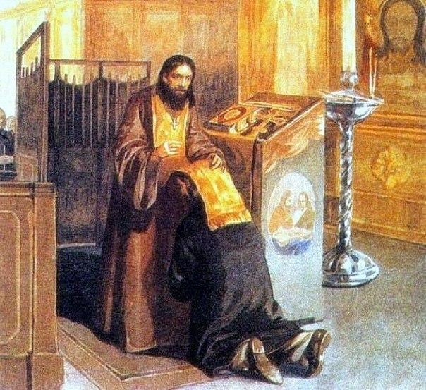 Как правильно приготовиться к первой в вашей жизни исповеди в церкви?