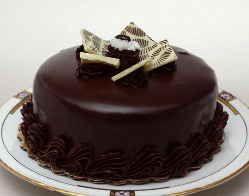 """Как испечь кофейный торт """"Мокко"""""""