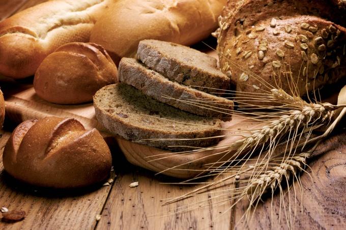 Как приготовить цельнозерновой безглютеновый хлеб