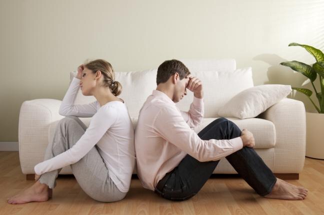 Когда наступает кризис в отношениях