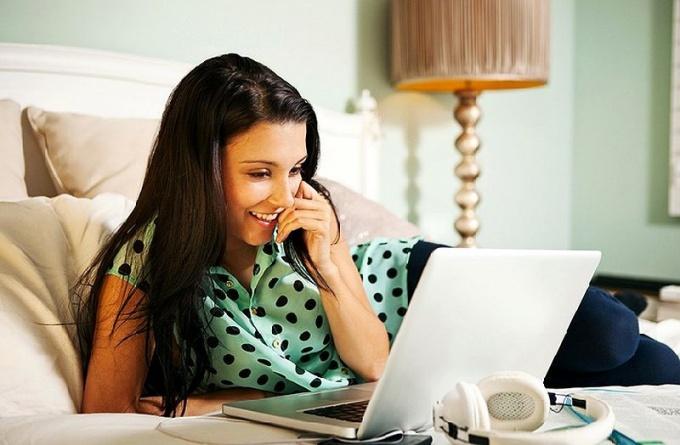 как перестать знакомиться в интернете