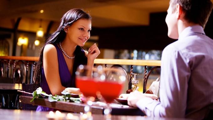 Первое свидание – что нужно знать?