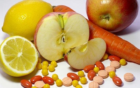 Варианты проявления гиповитаминозов