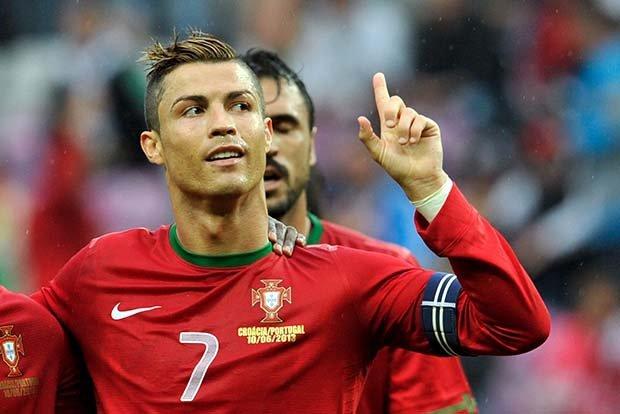 ЧМ 2014 по футболу: как проходила игра США - Португалия