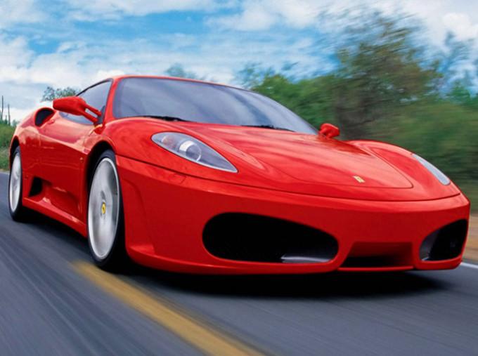 Известные марки итальянских автомобилей