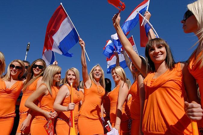 ЧМ 2014 по футболу: как проходила игра Нидерланды - Чили