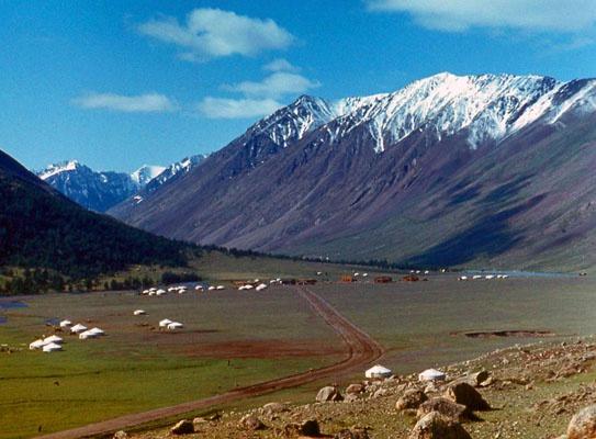 5 главных достопримечательностей Монголии