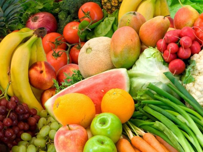 foods digested easier