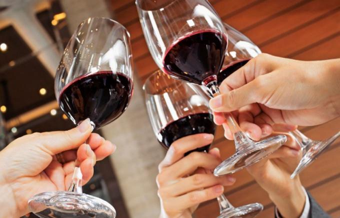 Почему некоторые практически не пьянеют