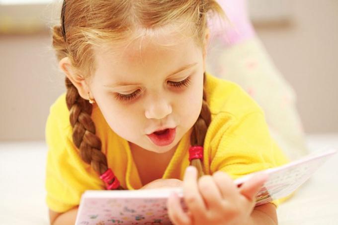 Какие книги читают современные дети