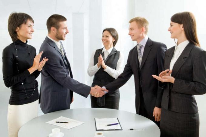 Как выйти победителем в переговорах