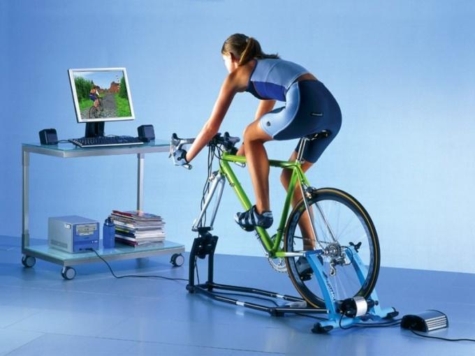 Велотренажер или беговая дорожка