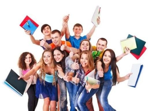 Какие интересы у современной молодёжи