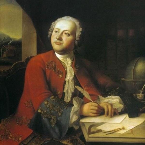 Михаил Васильевич Ломоносов – талантливый ученый, энциклопедист, переводчик