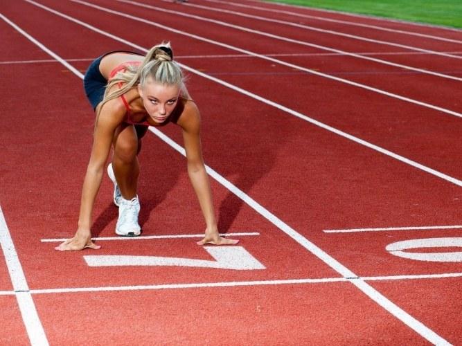 Какие личностные качества отличают спортсменов